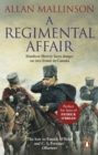 A Regimental Affair : (Matthew Hervey 3) - eBook