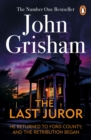 The Last Juror - eBook