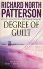 Degree Of Guilt - eBook