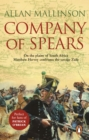 Company Of Spears : (Matthew Hervey 8) - eBook
