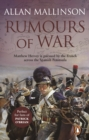 Rumours Of War : (Matthew Hervey 6) - eBook