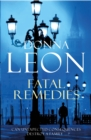 Fatal Remedies : (Brunetti 8) - eBook