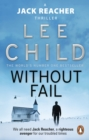 Without Fail : (Jack Reacher 6) - eBook