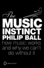 The Music Instinct Brain Shot - eBook