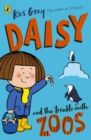 Daisy and the Trouble with Zoos - eBook