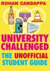 University Challenged - eBook