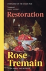 Restoration - eBook