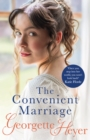 The Convenient Marriage - eBook