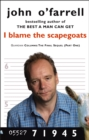 I Blame The Scapegoats - eBook