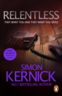Relentless : (Tina Boyd 2) - eBook