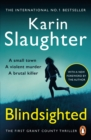 Blindsighted : A great writer at the peak of her powers (Grant County series 1) - eBook