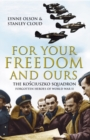 For Your Freedom and Ours - eBook