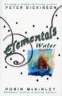 Elementals: Water - eBook
