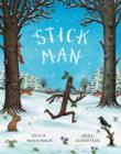 ~ Stick Man Gift Edition Board Book - Book