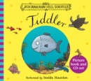 Tiddler book and CD - Book