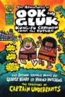 The Adventures of Ook and Gluk, Kung-Fu Cavemen from  the Future - Book