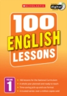 100 English Lessons: Year 1 - Book