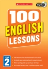 100 English Lessons: Year 2 - Book