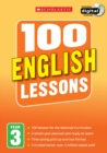 100 English Lessons: Year 3 - Book