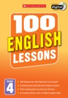 100 English Lessons: Year 4 - Book