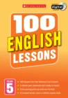 100 English Lessons: Year 5 - Book