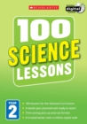100 Science Lessons: Year 2 - Book