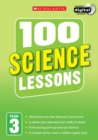 100 Science Lessons: Year 3 - Book