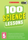 100 Science Lessons: Year 5 - Book