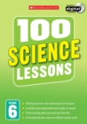 100 Science Lessons: Year 6 - Book