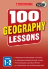 100 Geography Lessons: Years 1-2 - Book