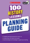 100 History Lessons: Planning Guide - Book