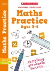 National Curriculum Maths Practice Book for Year 1 - Book