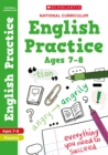 National Curriculum English Practice Book for Year 3 - Book