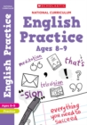 National Curriculum English Practice Book for Year 4 - Book