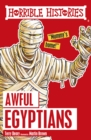 Horrible Histories : Awful Egyptians - eBook