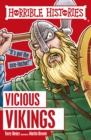 Horrible Histories : Vicious Vikings - eBook