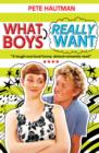 What Boys Really Want - eBook