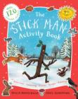 The Stick Man Activity Book - Book