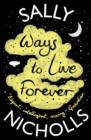 Ways to Live Forever - eBook