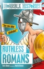 Horrible Histories : Ruthless Romans - eBook