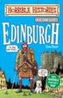 Horrible Histories Gruesome Guides : Edinburgh - eBook