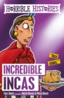 Horrible Histories : The Incredible Incas - eBook