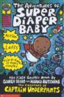 The Adventures of Super Diaper Baby - eBook