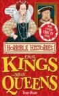 Horrible Histories Special : Cruel Kings and Mean Queens - eBook