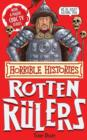 Horrible Histories Special : Rotten Rulers - eBook