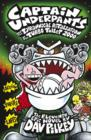 Captain Underpants and the Tyrannical Retaliation of the Turbo Toilet 2000 - Book