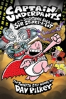 Captain Underpants and the Sensational Saga of Sir Stinks-A-Lot - Book