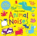 Animal Noises - Book
