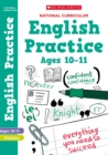 National Curriculum English Practice Book for Year 6 - Book