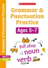 Grammar and Punctuation Years 1-2 Workbook - Book